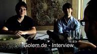 Oculus Rift - Interview mit den Entwicklern (GC12)