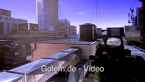 Shadow Company - Gameplay-Demo (GC12)