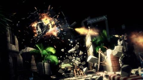 Shadow Company - Trailer (Gamescom 2012)