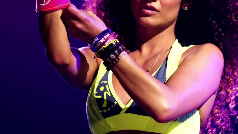 Zumba Fitness Core - Trailer