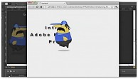 Adobe zeigt Edge Animation Preview 7