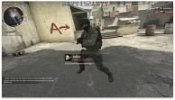 Counter-Strike Global Offensive - Gameplay (dust)