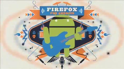 Firefox für Android - Trailer