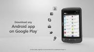Nikon - Android-Kamera mit Google-Play-Zugang