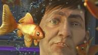 Unity 4 und DirectX 11 - Butterfly Effect