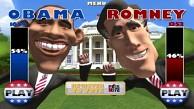 Vote The Game - Epic parodiert US-Wahlkampf