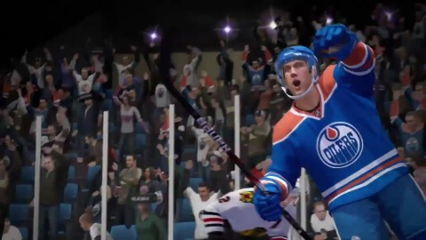 NHL 13 - Trailer (Demo)