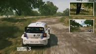 WRC 3 - Gameplay (Argentinien)