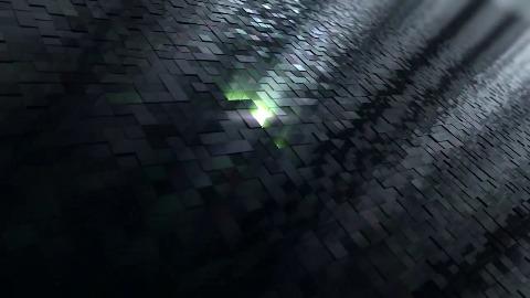 Curiosity - Trailer (The Cube)