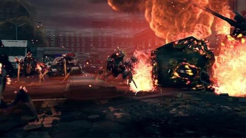 Xcom Enemy Unknown - Trailer (Casualties of War)