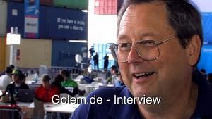 Paul Mockapetris über DNSSec, DNS Filtering, IPv6
