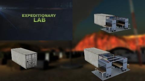 Expeditionary Lab