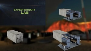 Expeditionary Lab