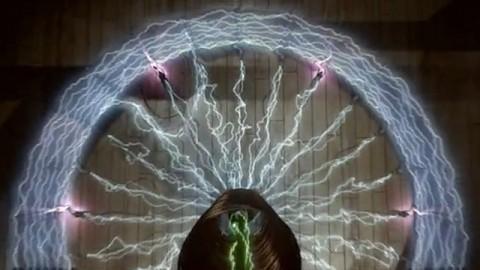 Dokumentarfilm über Nikola Tesla - Kickstarter