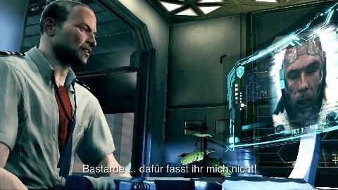 Remember Me - 7 Min. Gameplay-Demo