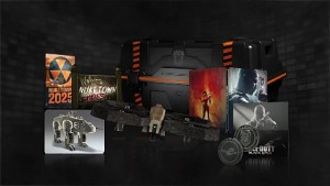 Call of Duty Black Ops 2 - Collector's Edition