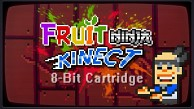 Retro-DLC für Fruit Ninja Kinect - Trailer