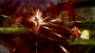 Playstation All-Stars Battle Royale - Evil Cole