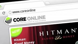 Core Online - Spieleplattform von Square Enix
