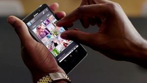 Sony Xperia T - Trailer