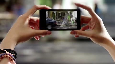Sony Xperia V - Trailer