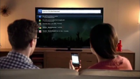 google tv mit sonys internet player nsz gs7 video. Black Bedroom Furniture Sets. Home Design Ideas