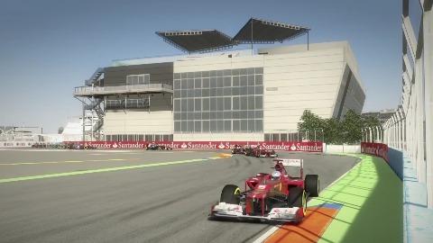 F1 2012 - Entwicklertagebuch (Verbesserungen)