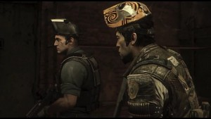 Army of Two The Devil's Cartel - 12 Min. Gameplay