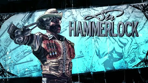 Borderlands 2 - Sir Hammerlock erklärt das Spiel
