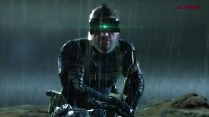 Metal Gear Solid Ground Zeroes - 11 Min. Gameplay