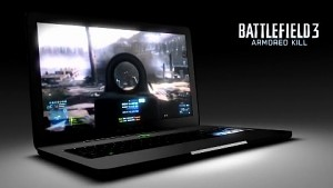 Razer Blade - Trailer (Ifa 2012)