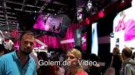 Ifa 2012 - Eindrücke aus den Messehallen