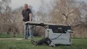 Yeti 1250 Solar Generator