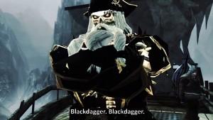 Neverwinter Blackdagger - Trailer (Pax, Story)