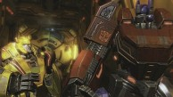 Transformers UvC - Die erste Mission mit Bumblebee