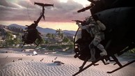 Battlefield 3 Armored Kill - Trailer (Launch)