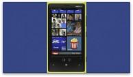 Demo von Windows Phone 8 auf dem Nokia Lumia 920