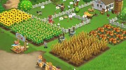 Farmville 2 - Making-of mit Gameplay