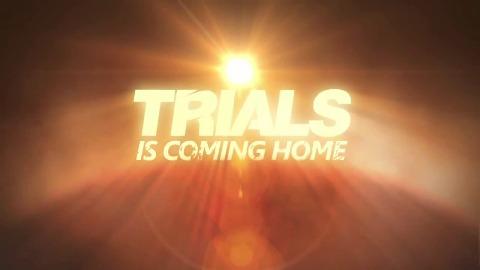 Trials Gold - Trailer (PC-Ankündigung)
