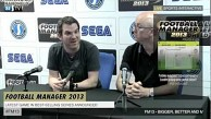 Football Manager 2013 - Trailer (Ankündigung)