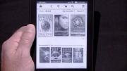 Kindle Paperwhite - Live-Demonstration