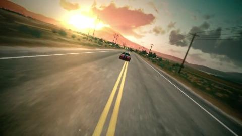 Forza Horizon - Entwicklertagebuch (Teil 1)