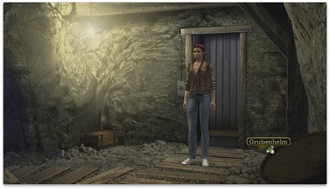 Geheimakte 3 - Gameplay aus der Türkei