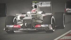 F1 2012 - Trailer (7 Rennen 7 Sieger)