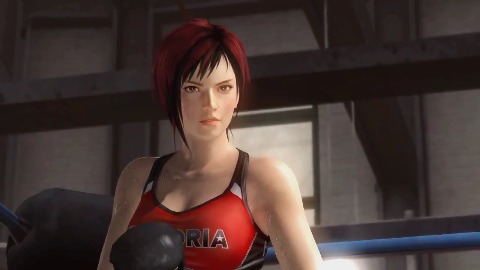 Dead or Alive 5 - Trailer (Mila)