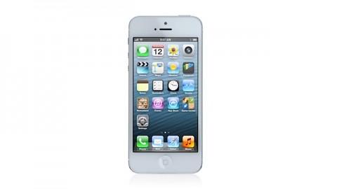 Apple stellt das iPhone 5 vor