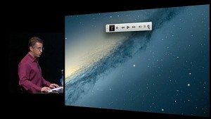 iTunes 11 - Demonstration von Apple