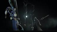 Bayonetta 2 - Teaser (Wii U)