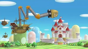 New Super Mario Bros. U - Trailer