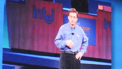 Radio Free Intel - P. Gelsingers Vision (IDF 2002)
